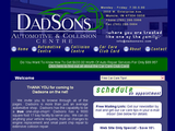 Dadsons Automotive and Collision Centre